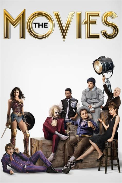Watch The Movies (2019) Tvshow for Free Online | BatFLIX