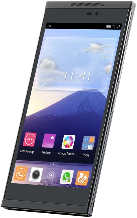 Gionee Gpad G5 - Specs and Price - Phonegg