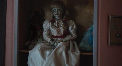 Dlisted   Open Post: Hosted By The Real Annabelle Doll