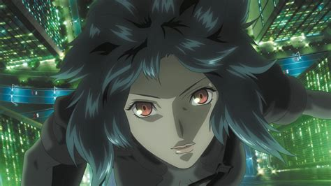 Win! Ghost In The Shell: Stand Alone Complex & Manga