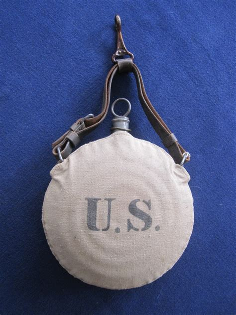 Choice Indian Wars Cavalry Canteen | J
