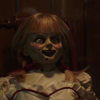 Despite What You May Have Heard, Annabelle the Haunted