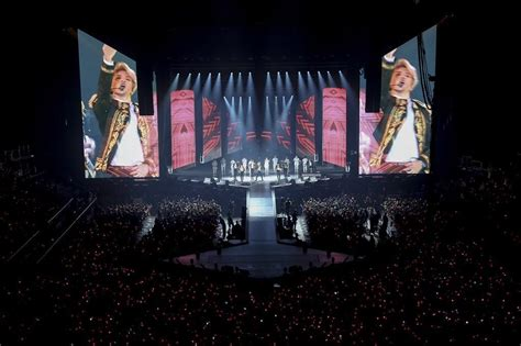 BTS review: Gigantic show at London's O2 Arena offers