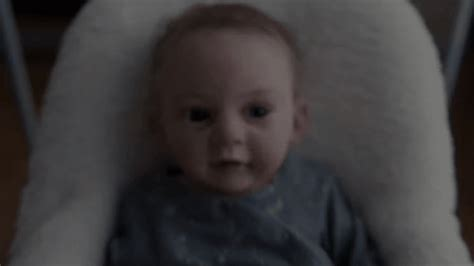 Shyamalan's New Servant Trailer Is All About a Creepy Baby