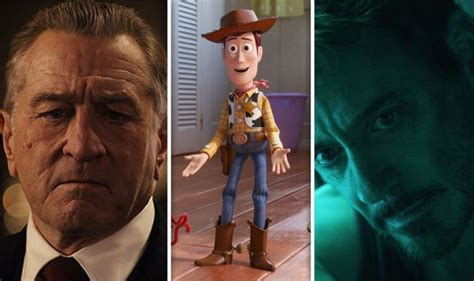 Best films of 2019: Which are the Top 10 movies of 2019