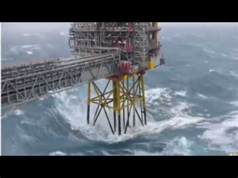 20 m Waves- biggest STORM in the WORLD 2017 - YouTube