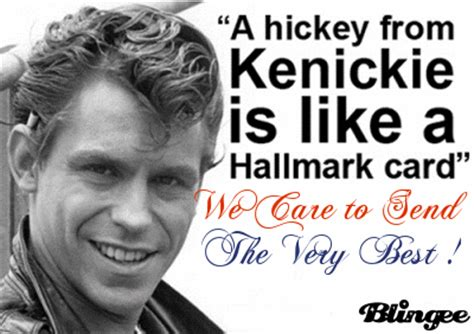 Kenickie Picture #131128947 | Blingee