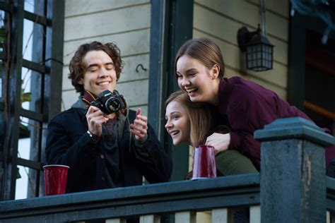 10 HD If I Stay Movie Wallpapers