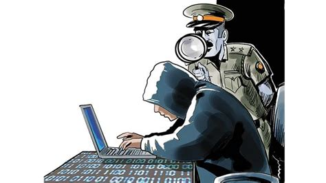 Most cyber crime cases registered in the year 2016 remain