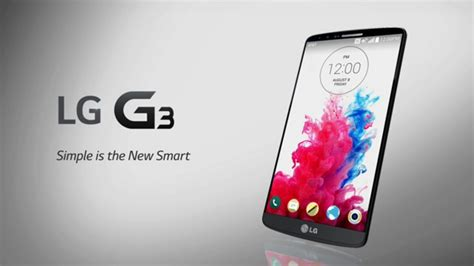 Free Mobile : disparition du LG G3