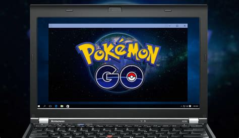 Pokemon Go Download Available to Play On Windows PC