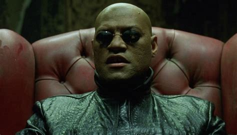 The Matrix 4: Here's Why Laurence Fishburne Won't Play