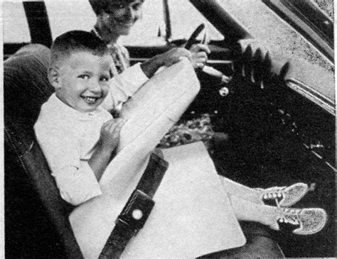 """A Graphic History of Child """"Safety"""" Seats • Petrolicious"""