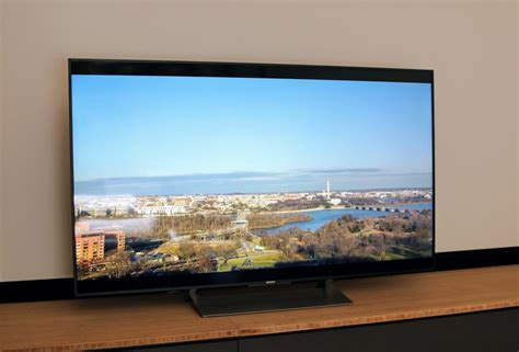 Review: Sony KD-55XE9005 televisie