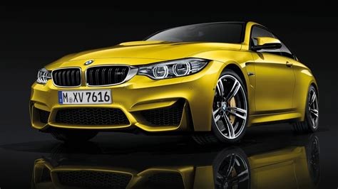 BMW M4 Coupe 2014 Wallpaper | HD Car Wallpapers | ID #4165
