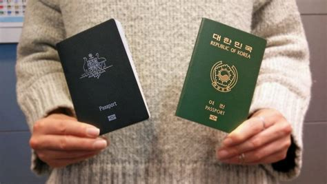 Card News: Can you hold a dual citizenship of Korea and