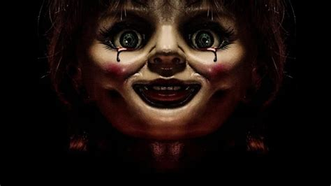 The real Annabelle doll didn't escape: Where is she locked