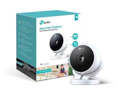 Kasa Smart Home Launches a New Outdoor Security Cam and Wi
