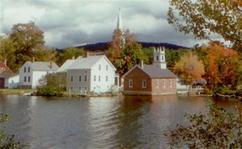 Harrisville NH Real Estate - Despres and Associates