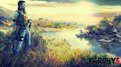 2012 Far Cry 3 Wallpapers | HD Wallpapers | ID #10577