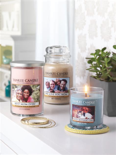 Mother's Day Gift Guide-Yankee Candle-Create Your Own