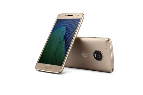 Moto G5 and G5 Plus: Everything you need to know