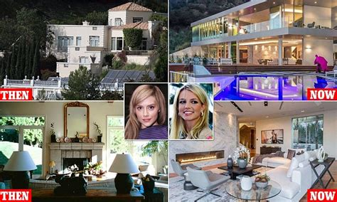 EXCLUSIVE: 'Cursed' Hollywood Hills home that once