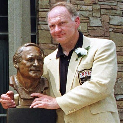 Mike Webster | Pro Football Hall of Fame Official Site