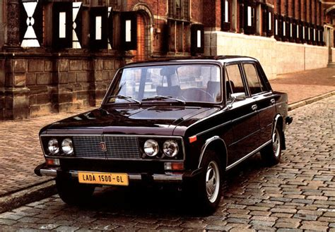 Pictures of Lada 1500 GL