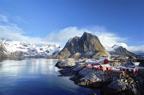 The dramatic landscapes of Norway - TravelManagers