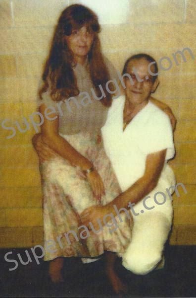 Ottis Toole and Family Prison Photo – Supernaught