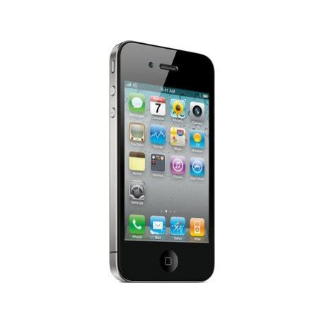 Apple iPhone 4S 16GB (PRE-OWNED) - Retrons