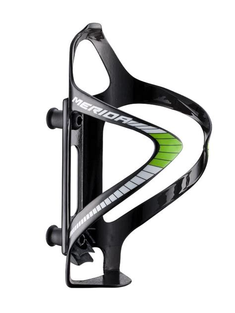 Merida Light Weight Carbon Bottle Cage - Lifecycles