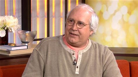 Chevy Chase on 'SNL' lasting 40 years: I wouldn't have