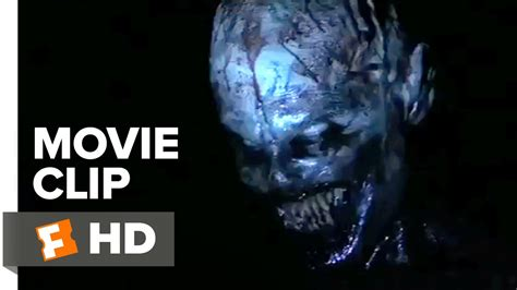 Indigenous Movie Clip - Face To Face (2015) - Found
