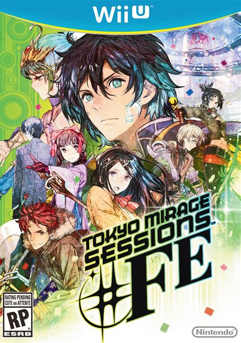Tokyo Mirage Sessions #FE - IGN