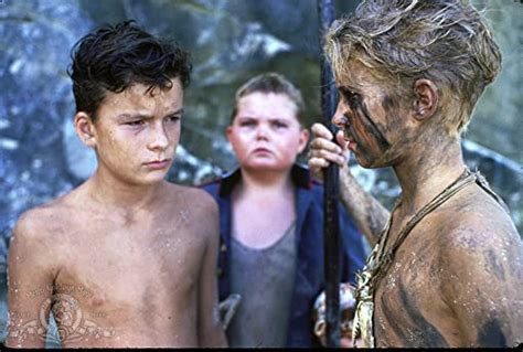 Lord of the Flies (1990)
