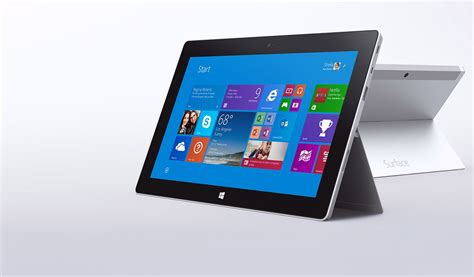 Microsoft Surface 2 Now Available for Only $199
