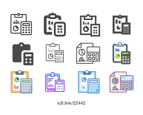 Accounting Icon - Free Download at Icons8