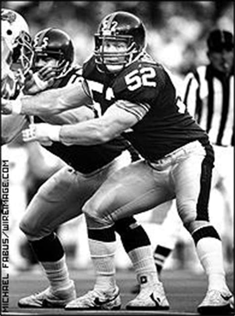 Lessons From Mike Webster