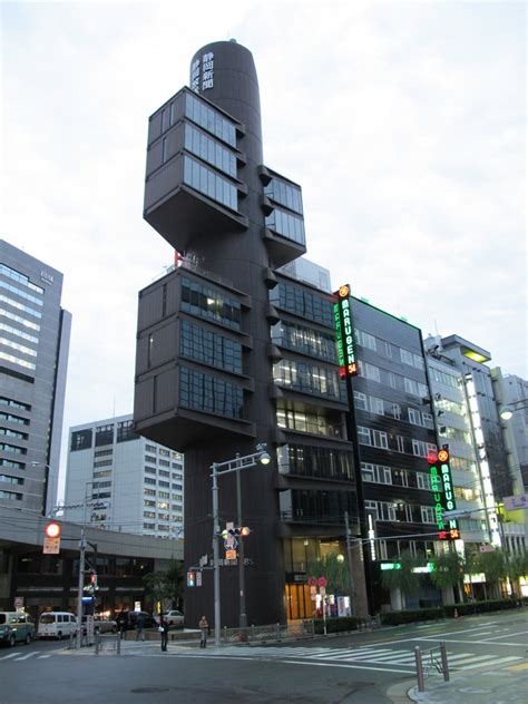 Gallery of Architecture City Guide: Tokyo II - 4