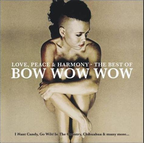 80s Songs by Bow Wow Wow at simplyeighties