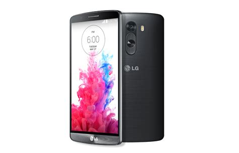 LG - D855 G3 Smartphone with Quad HD Display | LG ZA