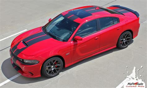 2015 2016 2017 2018 N-CHARGE RALLY SP : Dodge Charger