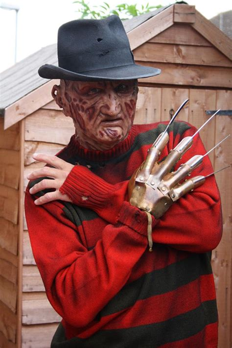 Photo 2 of 19 from My completed Part 1 (1984) Freddy