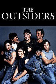 Watch The Outsiders Online - Full Movie from 1983 - Yidio