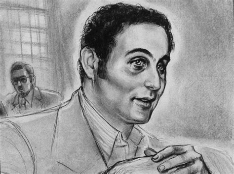 David Berkowitz is sentenced to 25 years to life in prison