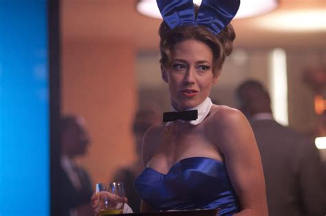 """""""The Playboy Club"""" An Act of Simple Duplicity (TV Episode"""