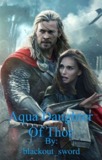 Aqua Daughter of Thor(Completed)(Unedited) - Wolf Warrior