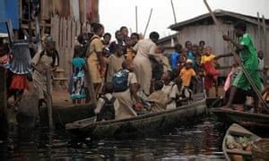 Nigeria expected to have larger population than US by 2050